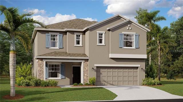 5562 Bakewell Place, Saint Cloud, FL 34771 (MLS #T3272176) :: Carmena and Associates Realty Group