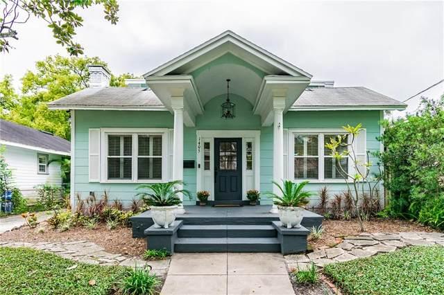 1405 S Moody Avenue, Tampa, FL 33629 (MLS #T3272188) :: Sarasota Home Specialists