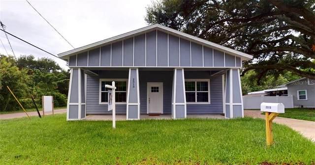 1511 E Caracas Street, Tampa, FL 33610 (MLS #T3272208) :: Bustamante Real Estate