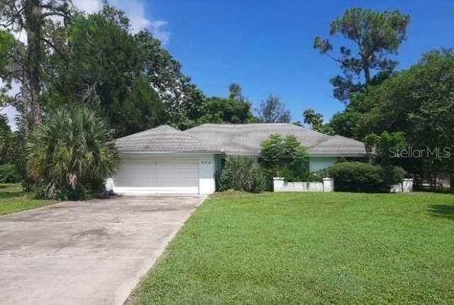 304 Lake Avenue, Lehigh Acres, FL 33936 (MLS #T3272214) :: Pepine Realty