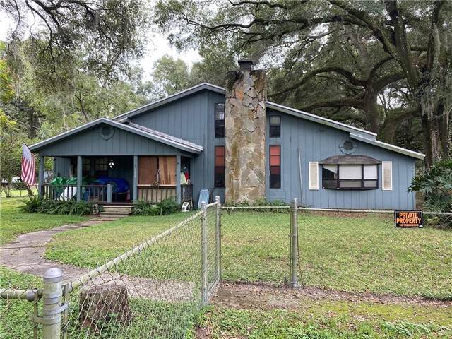 10503 Main Street, Thonotosassa, FL 33592 (MLS #T3272233) :: The Brenda Wade Team