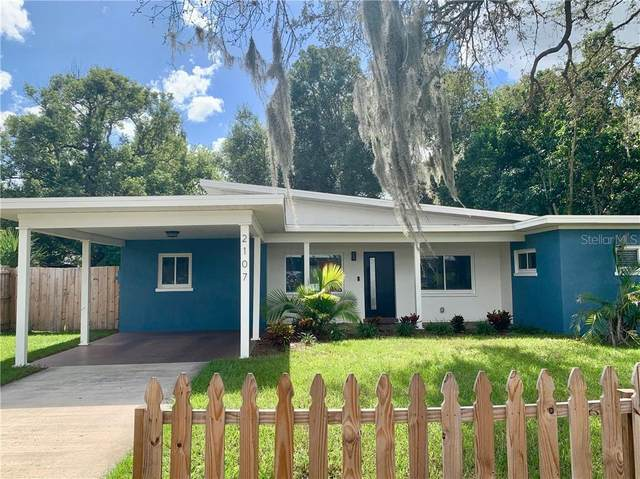 2107 E Diana Street, Tampa, FL 33610 (MLS #T3272241) :: The Brenda Wade Team