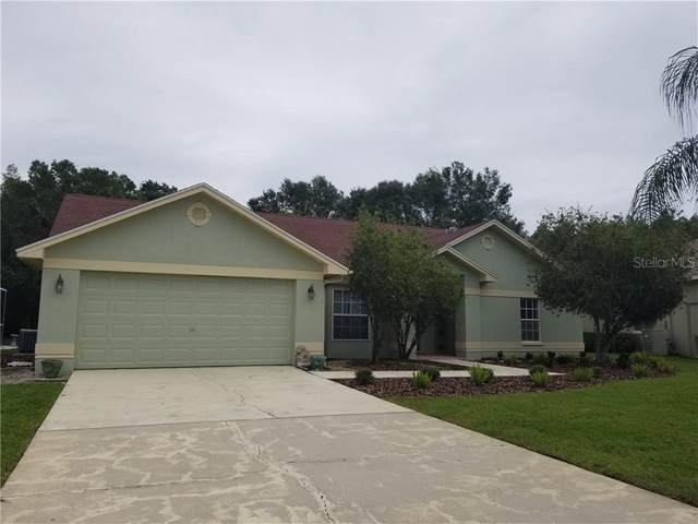 4906 Balsam Drive, Land O Lakes, FL 34639 (MLS #T3272242) :: Pristine Properties