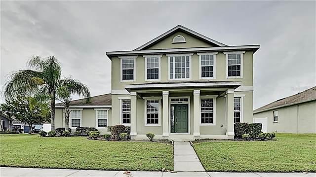 3119 Duxbury Drive, Kissimmee, FL 34746 (MLS #T3272251) :: Armel Real Estate