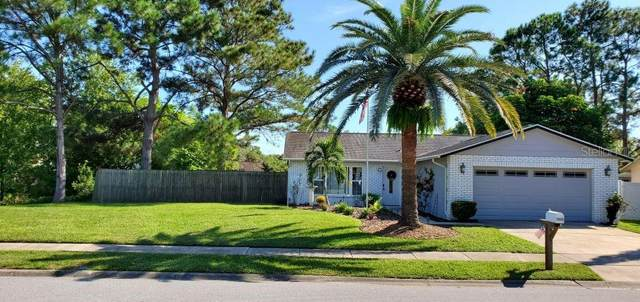 7630 Anaheim Avenue, New Port Richey, FL 34655 (MLS #T3272258) :: Team Bohannon Keller Williams, Tampa Properties