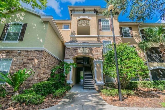 10213 Courtney Palms Boulevard #103, Tampa, FL 33619 (MLS #T3272270) :: Team Bohannon Keller Williams, Tampa Properties
