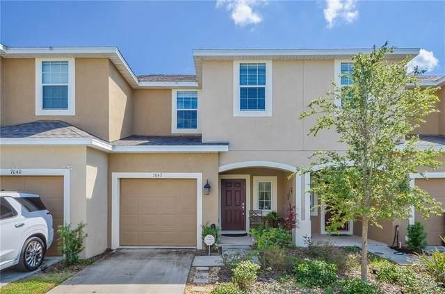 7042 Woodchase Glen Drive, Riverview, FL 33578 (MLS #T3272271) :: Pristine Properties