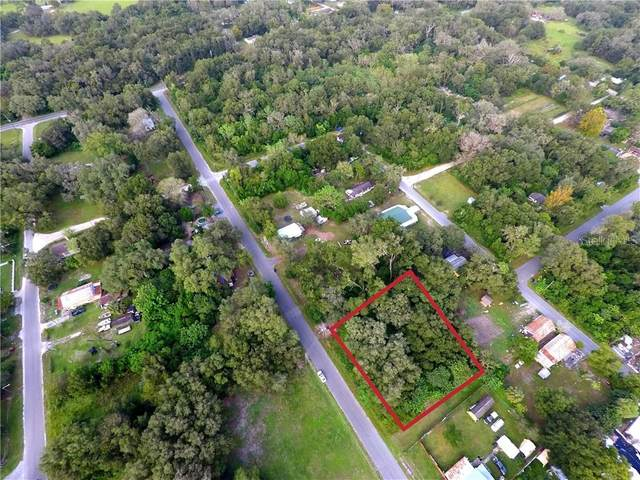 Market Street, Dade City, FL 33523 (MLS #T3272295) :: Team Buky
