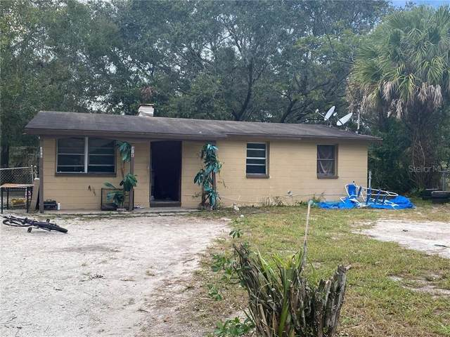 3418 N 48TH Street, Tampa, FL 33605 (MLS #T3272297) :: Team Buky