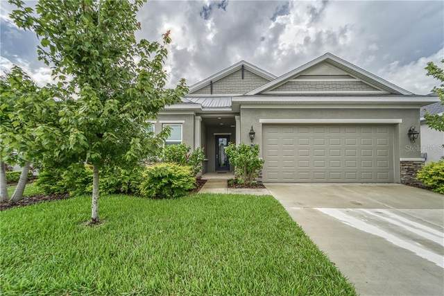 7232 Hourglass Drive, Apollo Beach, FL 33572 (MLS #T3272312) :: Frankenstein Home Team