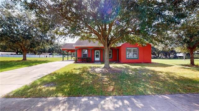 5215 Pancho Villa Lane, Plant City, FL 33566 (MLS #T3272316) :: GO Realty
