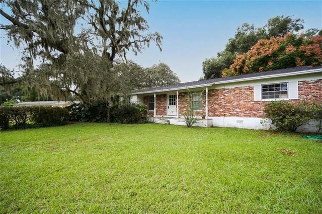 9944 Morris Bridge Road, Tampa, FL 33637 (MLS #T3272322) :: The Brenda Wade Team