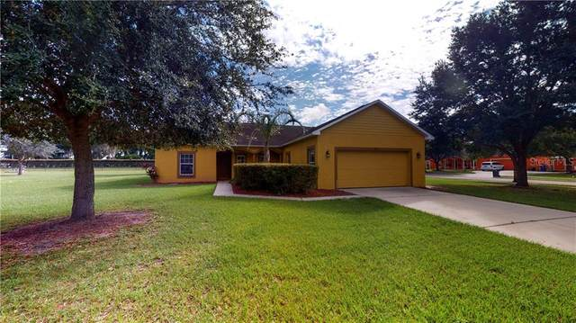 1424 Cristo Rey Place, Plant City, FL 33566 (MLS #T3272329) :: GO Realty