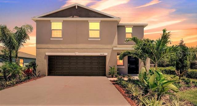 830 Olive Conch Street NW, Ruskin, FL 33570 (MLS #T3272333) :: Griffin Group