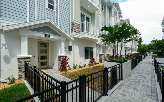 517 Lafayette Court, Sarasota, FL 34236 (MLS #T3272342) :: Dalton Wade Real Estate Group