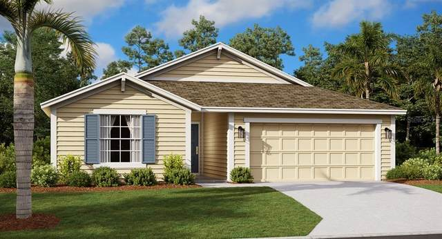 452 N Andrea Circle, Haines City, FL 33844 (MLS #T3272362) :: Griffin Group