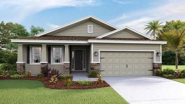 5911 Oak Bridge Court, Lakewood Ranch, FL 34211 (MLS #T3272411) :: Sarasota Home Specialists
