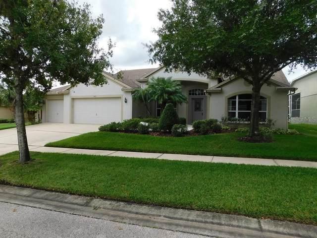 6107 Heroncrest Court, Lithia, FL 33547 (MLS #T3272415) :: Frankenstein Home Team