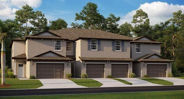 622 Royal Empress Drive, Ruskin, FL 33570 (MLS #T3272422) :: Griffin Group
