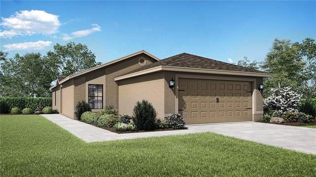 437 Kensington View Drive, Winter Haven, FL 33880 (MLS #T3272426) :: Frankenstein Home Team
