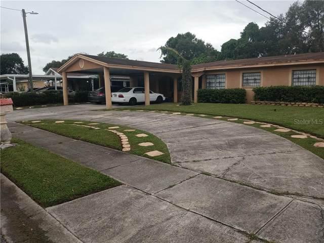 8310 Endive Avenue, Tampa, FL 33619 (MLS #T3272440) :: Bridge Realty Group
