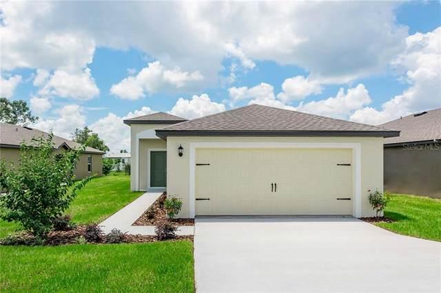 449 Kensington View Drive, Winter Haven, FL 33880 (MLS #T3272455) :: Frankenstein Home Team
