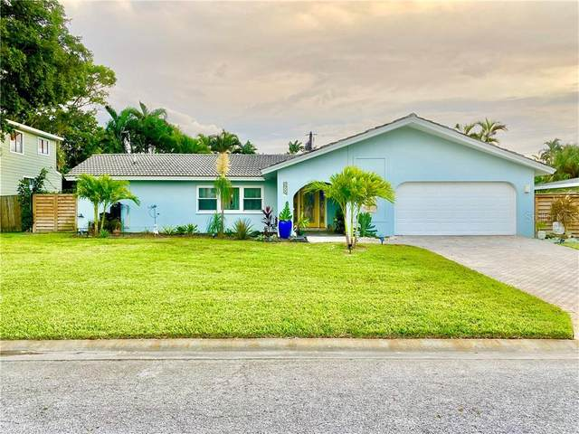 560 24TH Avenue SE, St Petersburg, FL 33705 (MLS #T3272474) :: Frankenstein Home Team
