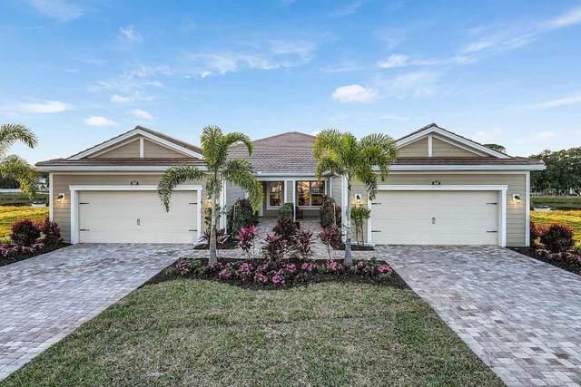5541 Long Shore Loop #11, Sarasota, FL 34238 (MLS #T3272484) :: Sarasota Home Specialists