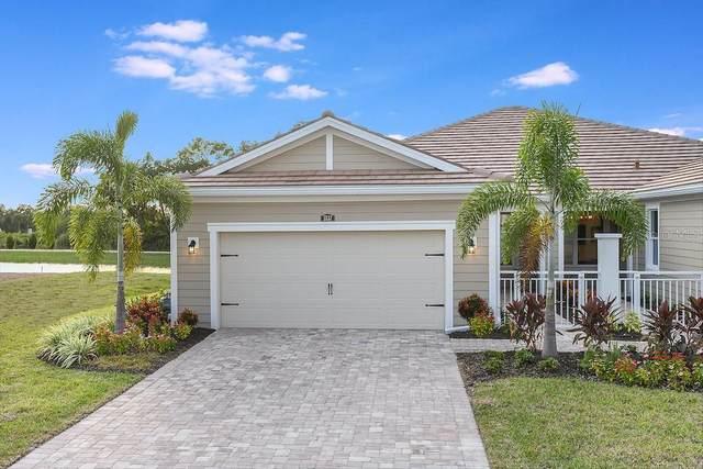 5537 Long Shore Loop #10, Sarasota, FL 34238 (MLS #T3272485) :: Prestige Home Realty
