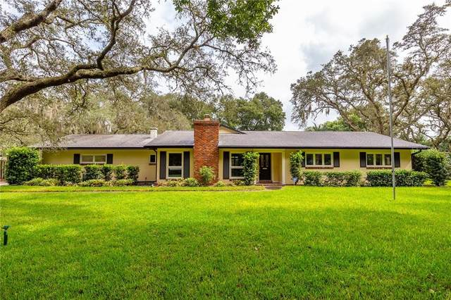 256 Wood Lake Drive, Maitland, FL 32751 (MLS #T3272486) :: Frankenstein Home Team