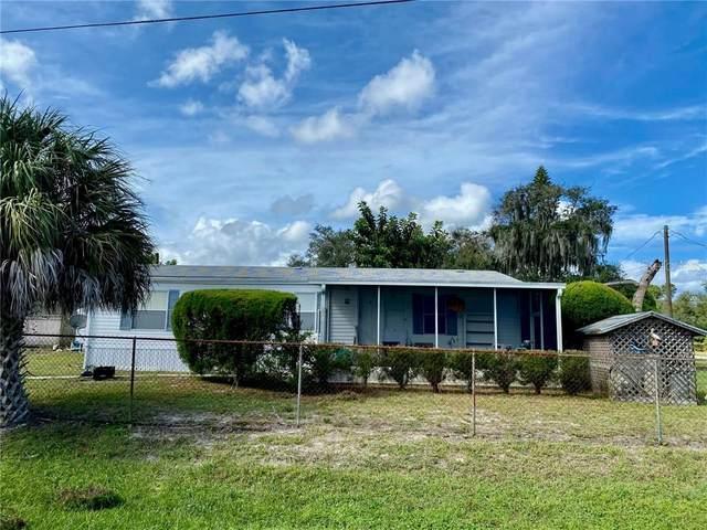 301 Frances Circle, Ruskin, FL 33570 (MLS #T3272494) :: Frankenstein Home Team