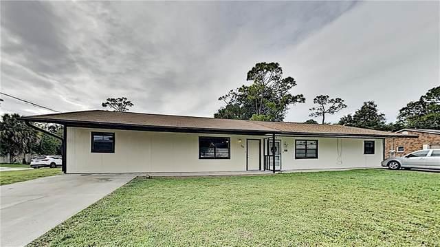 1518 Juniper Drive, Edgewater, FL 32132 (MLS #T3272498) :: Prestige Home Realty