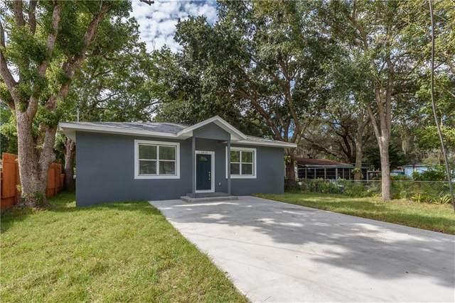 1615 Wilmar Avenue, Tarpon Springs, FL 34689 (MLS #T3272508) :: Real Estate Chicks