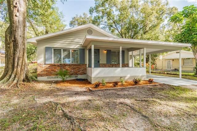 3802 Lakeshore Dr, Tampa, FL 33604 (MLS #T3272528) :: Real Estate Chicks