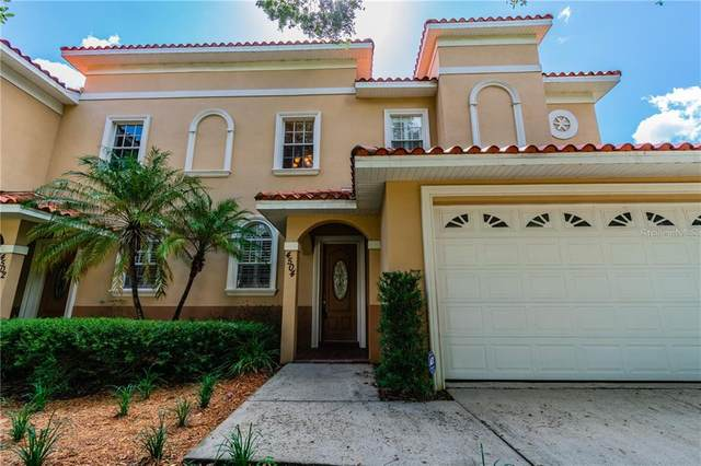 4504 W Gray Street, Tampa, FL 33609 (MLS #T3272530) :: The Paxton Group