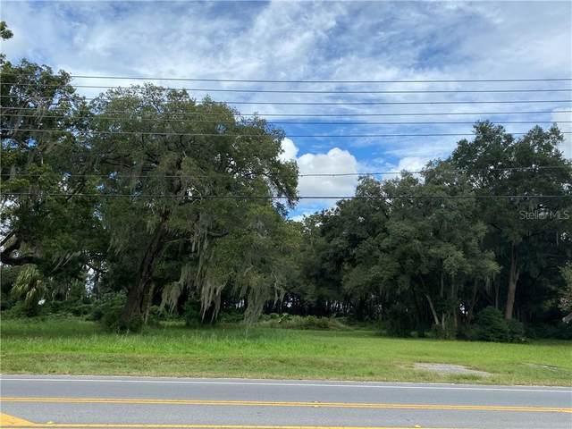 0 Sr 54, Zephyrhills, FL 33542 (MLS #T3272553) :: Carmena and Associates Realty Group
