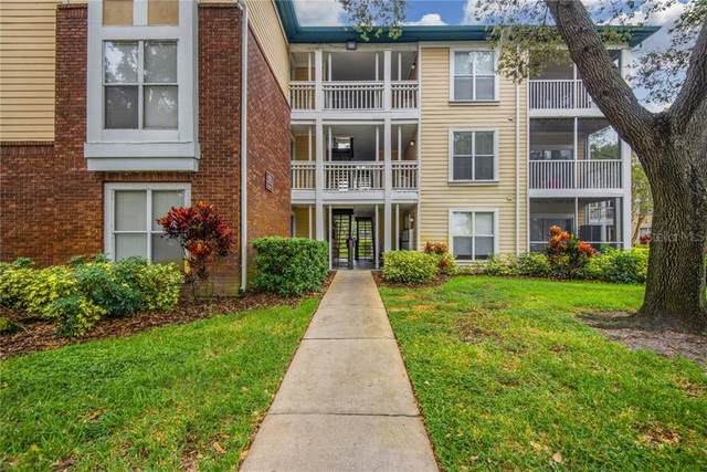 4211 Chatham Oak Court #111, Tampa, FL 33624 (MLS #T3272556) :: The Brenda Wade Team