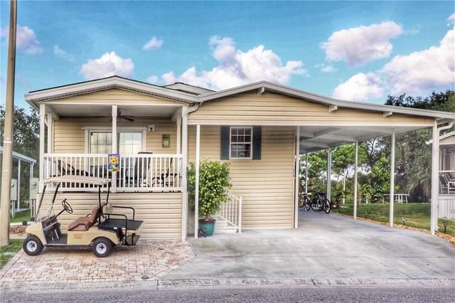 215 N Saint George Circle, Apollo Beach, FL 33572 (MLS #T3272570) :: Cartwright Realty