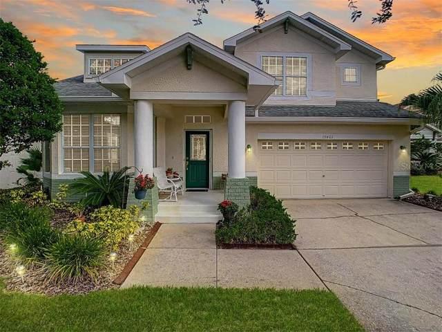 19405 Golden Slipper Place, Lutz, FL 33558 (MLS #T3272585) :: Griffin Group