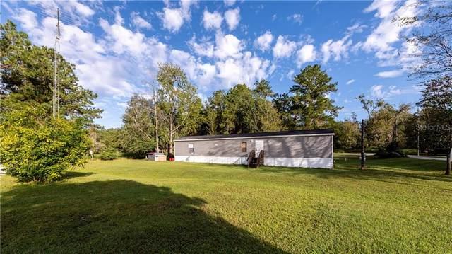 3946 SE 56TH Terrace, Ocala, FL 34480 (MLS #T3272610) :: Premier Home Experts