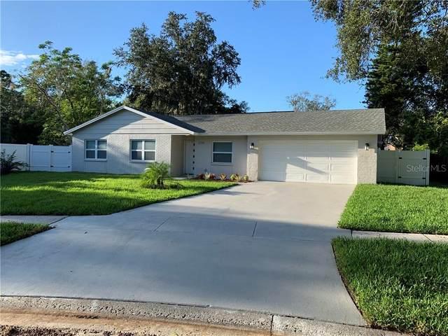 3719 Thornwood Drive, Tampa, FL 33618 (MLS #T3272611) :: Cartwright Realty