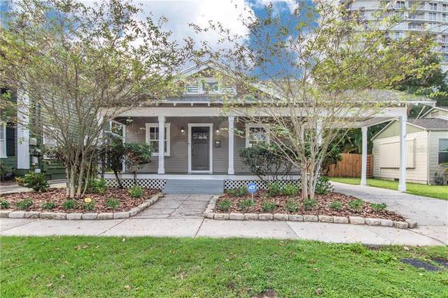 2512 W Palm Drive, Tampa, FL 33629 (MLS #T3272617) :: Bridge Realty Group