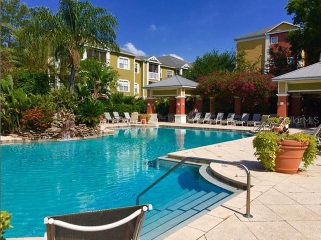 4207 S Dale Mabry Highway #2410, Tampa, FL 33611 (MLS #T3272624) :: Griffin Group