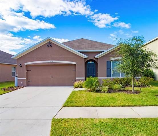 3215 Bayou Bay Drive, Lakeland, FL 33811 (MLS #T3272629) :: Frankenstein Home Team
