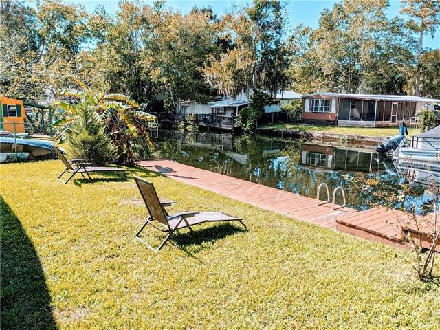 7287 Aberdeen Court, Weeki Wachee, FL 34607 (MLS #T3272639) :: Positive Edge Real Estate