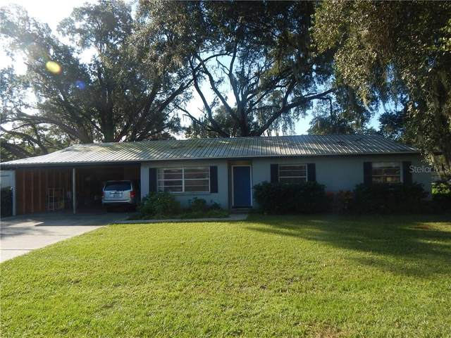 601 Vining Street, Plant City, FL 33563 (MLS #T3272651) :: GO Realty