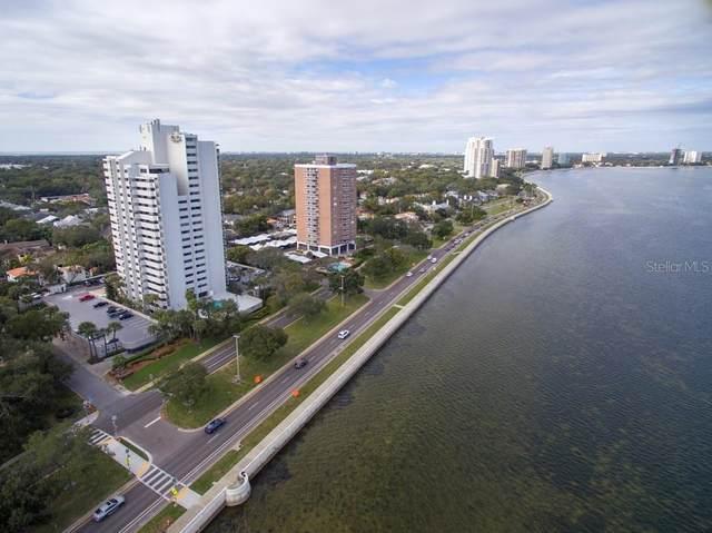 4141 Bayshore Boulevard #903, Tampa, FL 33611 (MLS #T3272656) :: Cartwright Realty