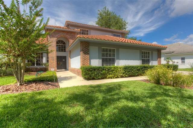 17818 Osprey Pointe Place, Tampa, FL 33647 (MLS #T3272665) :: The Robertson Real Estate Group