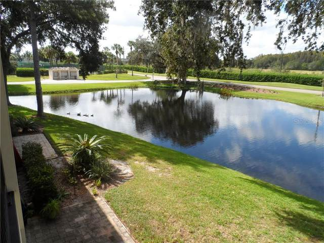 4947 Mill Pond Road #3112, Wesley Chapel, FL 33543 (MLS #T3272670) :: New Home Partners