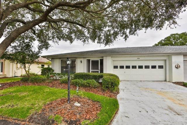 1418 Leland Drive, Sun City Center, FL 33573 (MLS #T3272676) :: Cartwright Realty